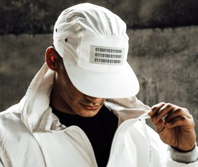 Meet Future Co, the new sportswear label creating slow fashion for fast people