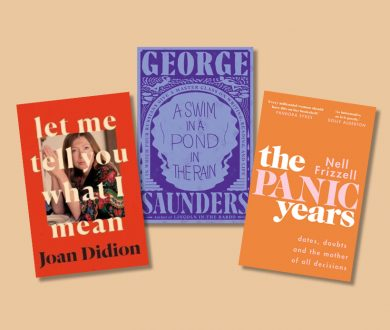 Feed your curiosity with the best non-fiction books to read right now