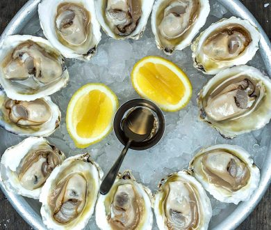 A dozen Bluffies for $36? This is the Bluff oyster deal you've been waiting for