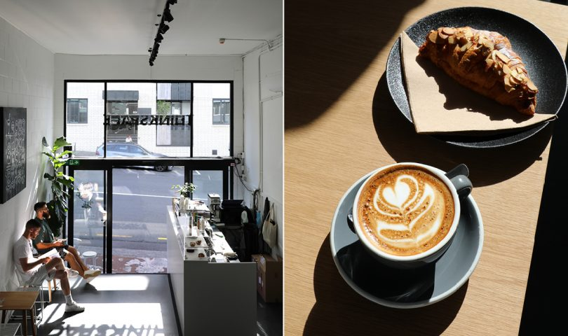 Meet Prime, Grey Lynn's cool new coffee spot from the people behind Neighbour