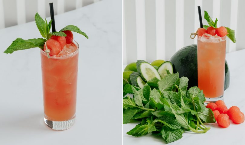 These oh-so sippable Soul cocktail recipes are all you need for at-home happy hour