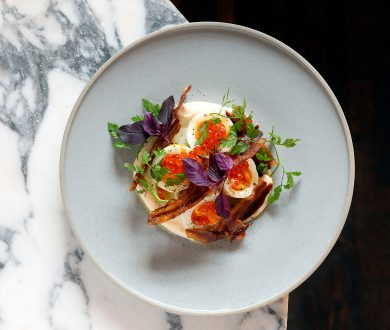 Meet Twiggy, the new bar and supper club bringing fresh fare and thoughtful tipples to Ponsonby