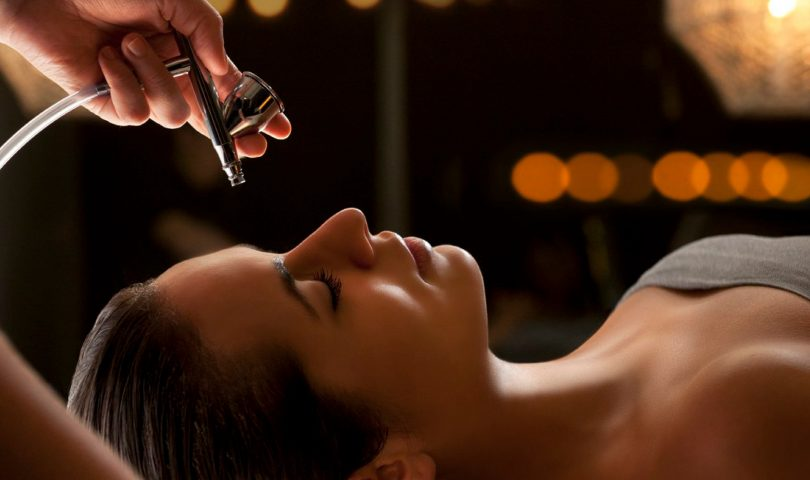 We discover an Auckland-first oxygen facial treatment that's a gamechanger for tired skin