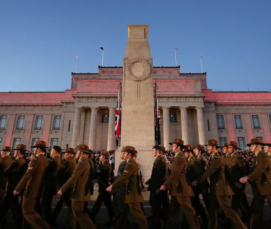 All the best ways to commemorate ANZAC Day in Auckland this year