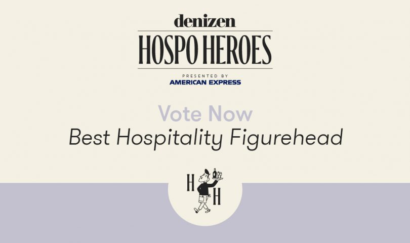 Vote now: Celebrate the leaders behind your favourite eateries by voting for best hospitality figurehead