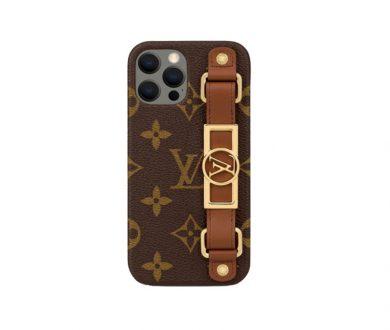 Dauphine Bumper iPhone Case