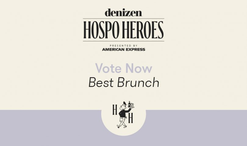 Vote now: Have your say in crowning the very best brunch in town