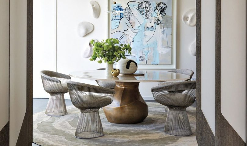 We delve into the rich history behind a design icon: Knoll's famous Platner chair