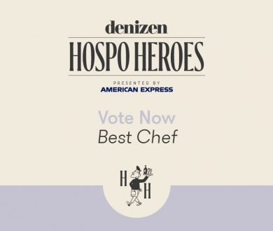 Vote now: Celebrate our exceptional local talent by voting for the city's best chef