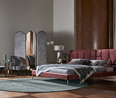 These eye-catching beds are offering far more than just a place to sleep