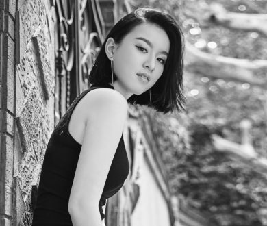 Meet Chloe Gong, the rising young author whose debut novel cracked The New York Times bestseller list