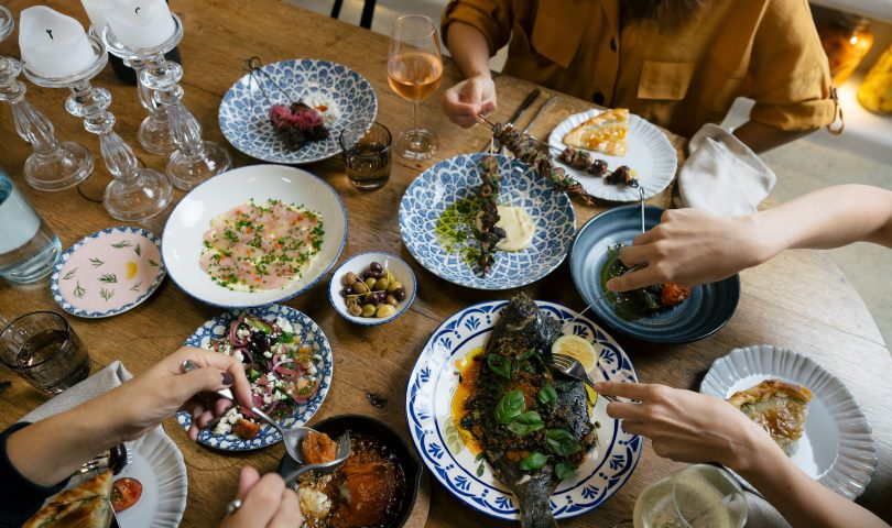 Meet Daphnes Taverna, the new eatery bringing modern-Greek fare to Ponsonby