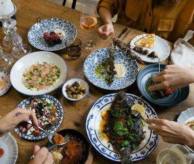Meet Daphnes Taverna, the new eatery bringing modern-Greek fare to Ponsonby