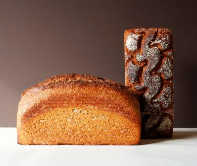 Meet the by-delivery micro-bakery bringing delicious, highly nutritious sourdough to your door