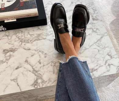 Step into autumn with the coolest loafers to wear now