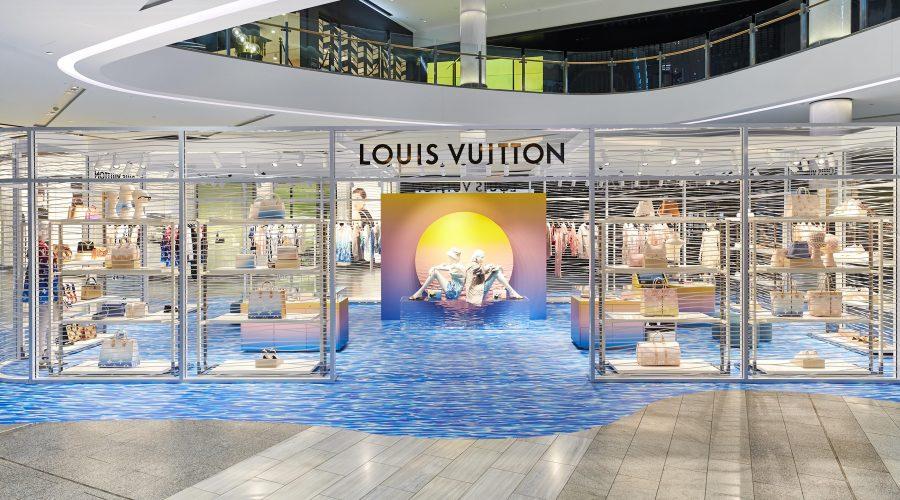 Louis Vuitton Pacific Fair