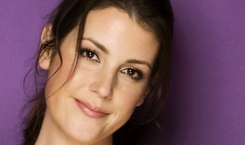 Critically-acclaimed actress Melanie Lynskey on pinch-me moments, measuring success and trusting your gut