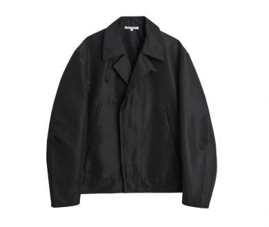A Throw-On Jacket
