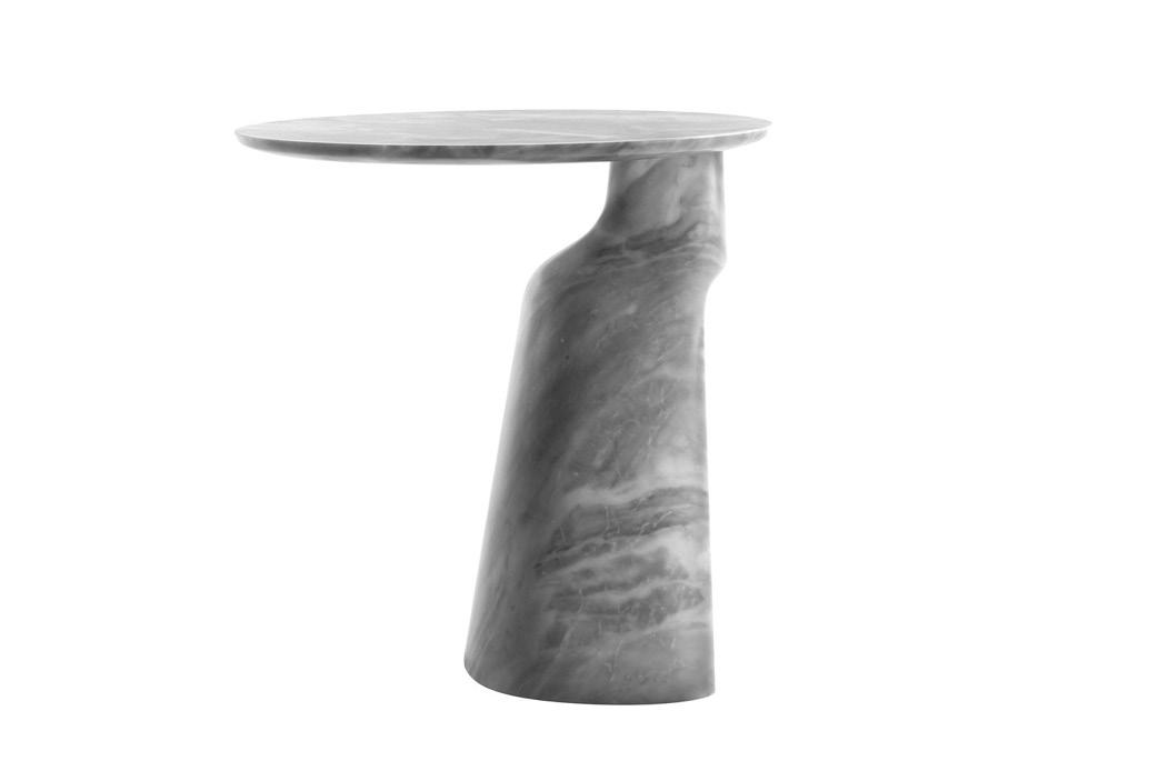 Poltrona Frau Ilary Monolithic Coffee Table