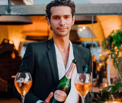 Win: An unforgettable dining experience for 6 at Perrier-Jouët's new pop-up at Botswana Butchery