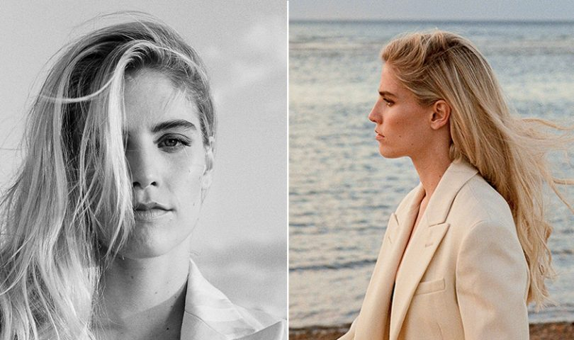 London Grammar's Hannah Reid on staying power and rediscovering her voice