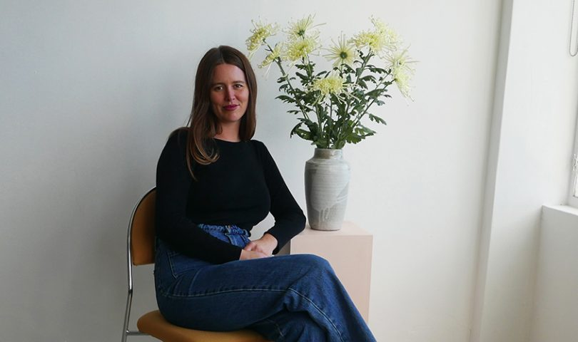 Isadia Floral's Isabel Johnston on line dancing, pasta puttanesca and Piet Oudolf