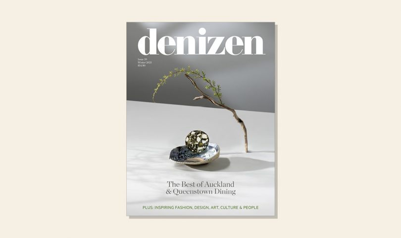 Our highly-anticipated new Winter Issue is here, announcing the winners of the Denizen Hospo Heroes Awards