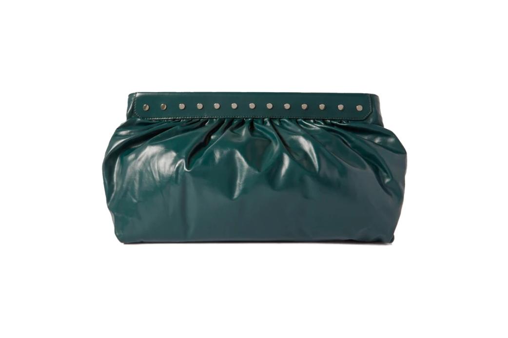 Isabel Marant Luz pillow pouch