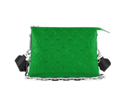 Louis Vuitton Coussin Bag