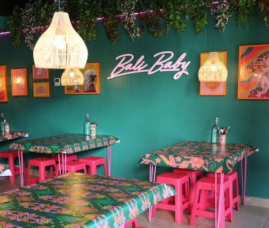 Bringing Bali to Ponsonby, this vibrant new eatery is serving up seriously flavoursome street food fare