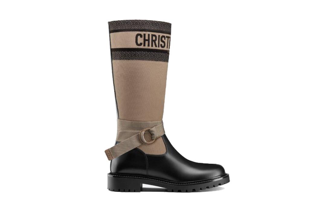 D-Major boot