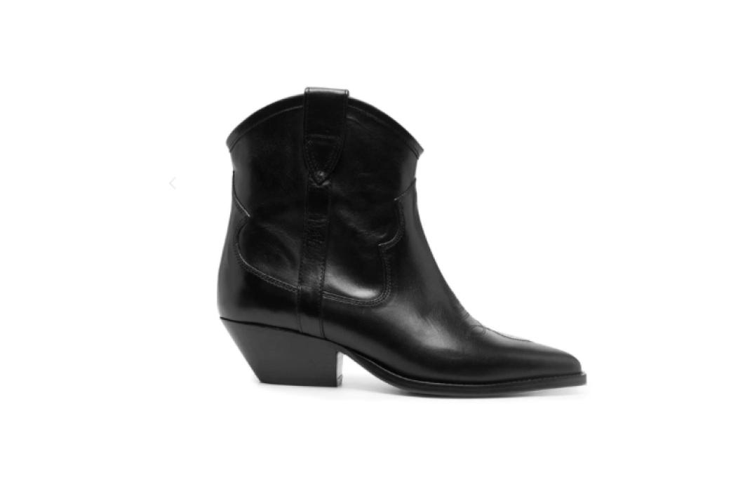 Isabel Marant Demar boot