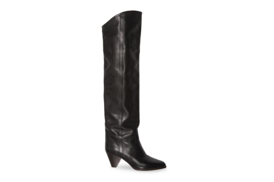 Isabel Marant Remko boots