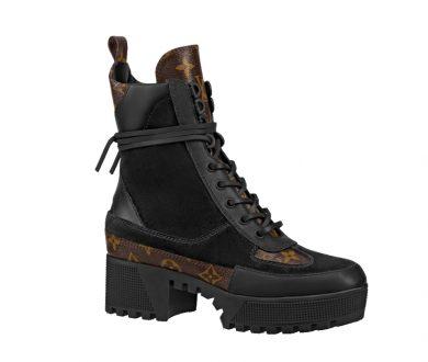 Louis Vuitton Laureate desert boot