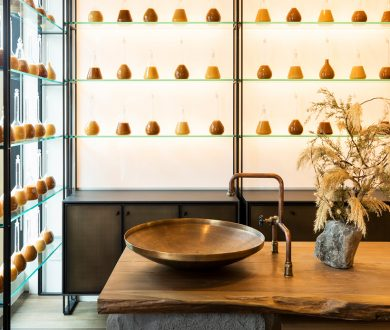 Win a $645 jar of some of the world's rarest UMF™ Mānuka honey, in celebration of Comvita's new Wellness Lab retail concept