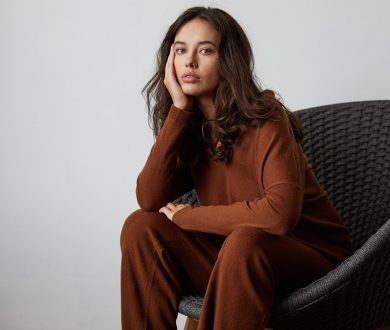 Win: To celebrate Elle + Riley's cosy new collection we're giving away a matching cashmere set worth $1,200
