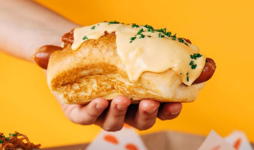 PSA: Auckland's tastiest hot dog shop has just opened an irresistible new outpost in Flat Bush