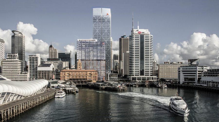 InterContinental-Auckland