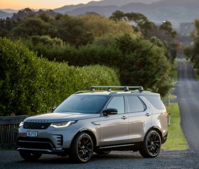 Three key updates to look out for on the new Land Rover Discovery