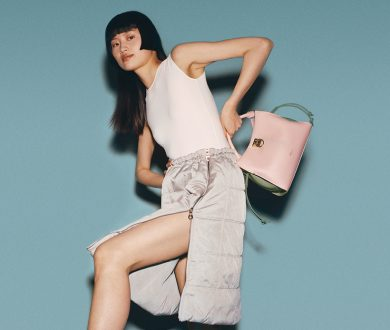 Marking 50 years in fashion, Mulberry's bold new collection is a celebration of long-lasting luxury