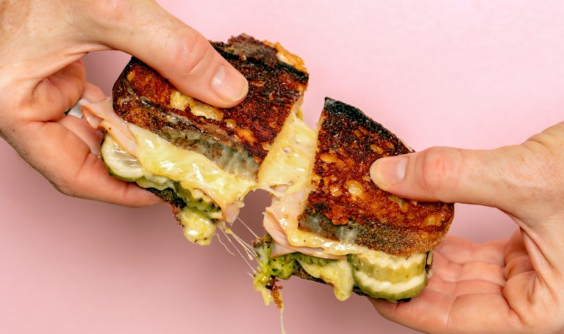 The Great New Zealand Toastie Takeover is back and better than ever
