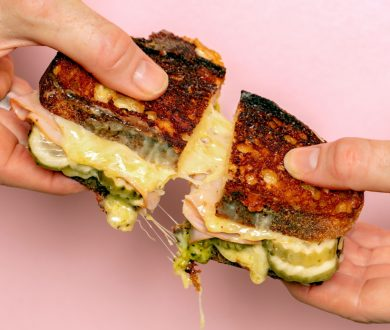 The Great New Zealand Toastie Takeover is back and more delicious than ever