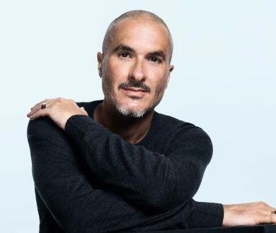 Arguably NZ's greatest music industry export, Zane Lowe shares insights into his incredible rise to fame