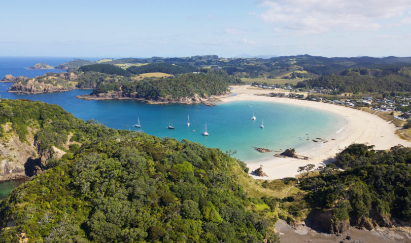 Heading north? Working Style founder Chris Dobbs shares an insider's guide to the Tutukaka Coast