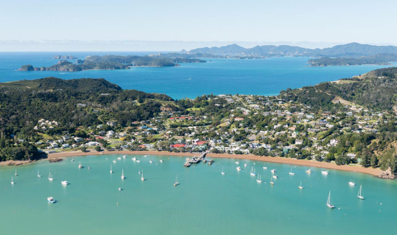 Denizen's definitive guide to Russell: Where to stay, eat and play in the Bay of Islands