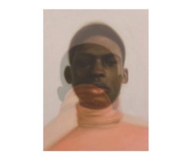 Final Form (Pink) by Henrietta Harris
