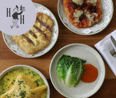 2021 Denizen Hospo Heroes: Auckland's Best New Eatery, as voted by you