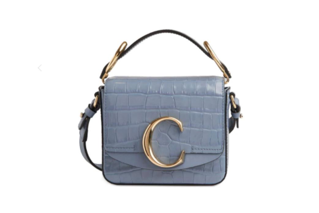 Chloé C Mini Bag