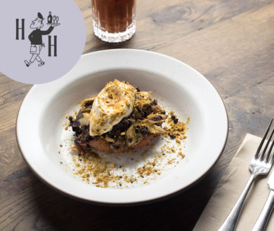2021 Denizen Hospo Heroes: Auckland's Best for Brunch, as voted by you