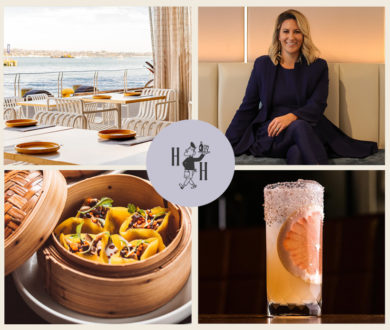 Celebrating Auckland's best restaurants, here are all the winners from our 2021 Denizen Hospo Heroes